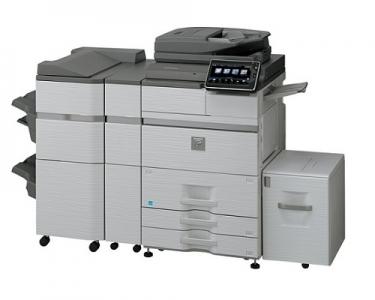 Máy Photocopy SHARP MX-M654N ( Đặt hàng)